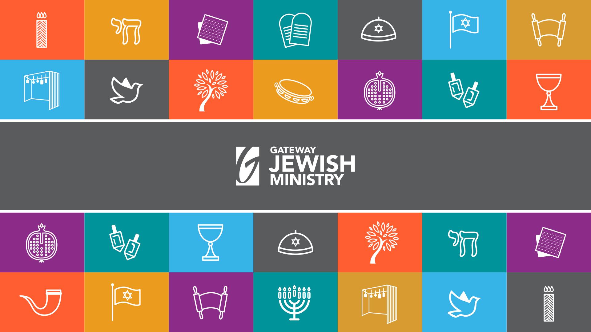 Messianic jew dating service