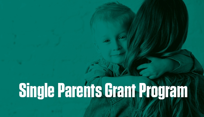 grant single parent personals The pell grant program is a need based grant program that has favored single parents if you are single parent looking to be able to reduce your student loans than.